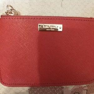 Change wallet
